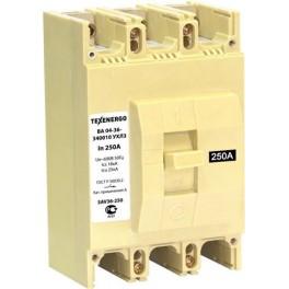 Выключатель автоматический ВА04-36-340010 250 А