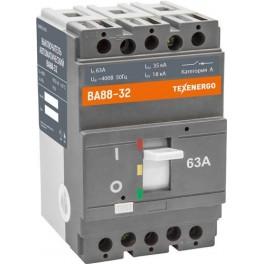 Выключатель автоматический ВА 88-32 63А