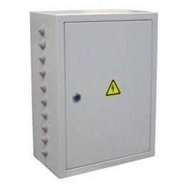 Ящик ГЗШ21 - 30 - 475А (медь 4х30 до 475 Ампер ) 30 присоединений - IP31