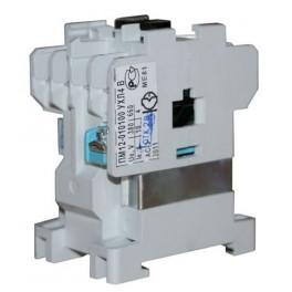 Электромагнитный пускатель ПМ12-010100 220 В 1з