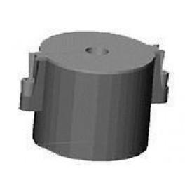 Коробка потолочная Л250М У3 (цилиндр с крышкой)