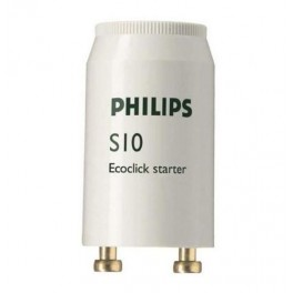 Стартер Philips S10 4-65W 220-240V