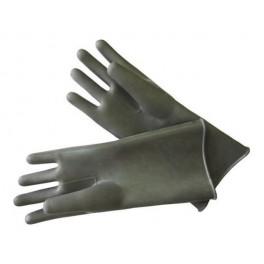 Перчатки диэлектрические резиновые Эв