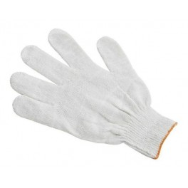 Перчатки Х/Б 10кл 4 нити