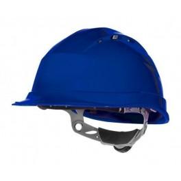 КАС402-4 Каска строительная синяя