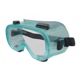 ОЧК409 Очки защитные закрытые с непрямой вентиляцией ЗН4 'ЭТАЛОН'