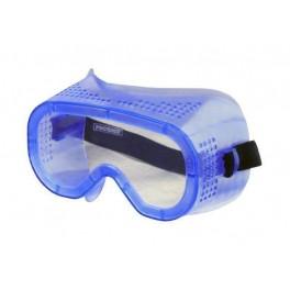 ОЧК422 Очки защитные закрытые с прямой вентиляцией ЗП8 'ЭТАЛОН'