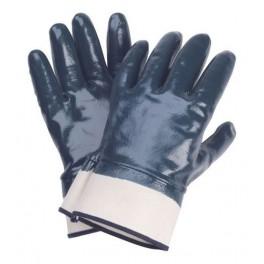 Перчатки нитриловые (резинка полное покрытие)