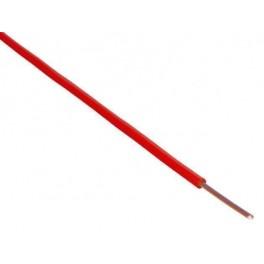 Провод ПуВ 4 красный (по 300м)