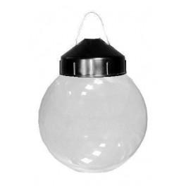 Светильник НСП 03-60 рассеиватель белый пластик