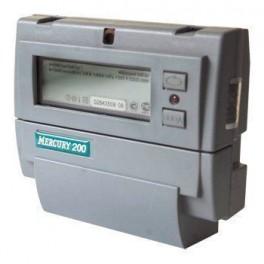 Счетчик электроэнергии Меркурий-200.02