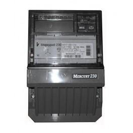Счетчик электроэнергии Меркурий-230 АRТ-02 CN