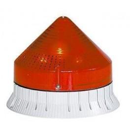 Светозвуковой мигающий сигнал CTLX9001J2F240A3