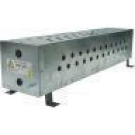 Электропечь ПЭТ-4 1,5кВт 220В без шнура, с выключателем