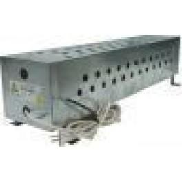 Электропечь ПЭТ-4 1,5кВт 220В со шнуром, с выключателем