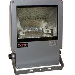 Прожектор ГО 70Вт D Rx7s IP65 серебро