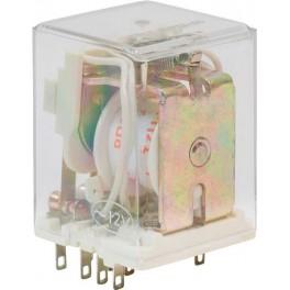 Реле промежуточное РП21-004 12В 50Гц