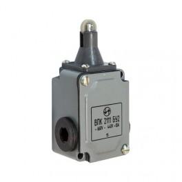 Выключатель путевой концевой ВПК-2111 БУ2