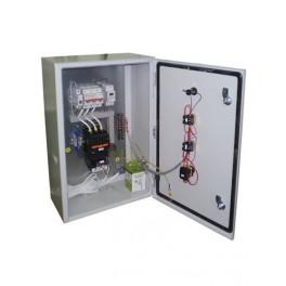 Ящик управления освещением ЯОУ-9601-4174-У3.1 IP54 (125А, ФР+РВМ)