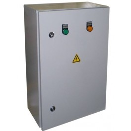 Щит автоматического ввода резерва ЩАП- 23 3ф. 25А IP54 ( SE/Евроавтоматика, корпус ЩМП РФ)