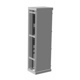Корпус ВРУ Корпус ВРУ-1 1800х450х450 IP31 без б/п RAL 7035 серый