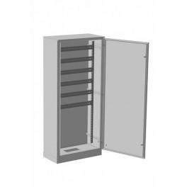 Корпус ШРС-1 1700х700х400 IP54 RAL 7035