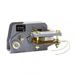 Электромагнит МО-100 БУ2, 220В, диаметр шкива тормоза 100 мм, ПВ=100%, IP00