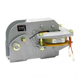Электромагнит МО-200 БУ2, 380В, диаметр шкива тормоза 200 мм, ПВ=40%, IP00