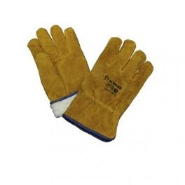 перчатки Перчатки цельноспилковые утепленные 'Кедр'