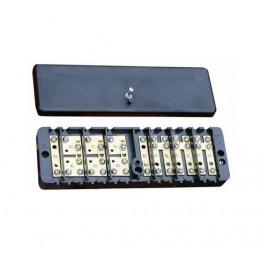 коробка испытательная Коробка испытательная переходная МКЮР-301591.000