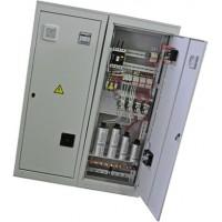 Щитовое оборудование Установки компенсации реактивной мощности УКРМ