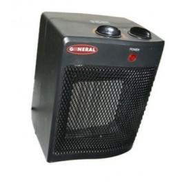 Тепловентилятор керамический, 1500 вт