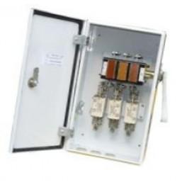 Ящик с рубильником ЯРП11М311У-54 УХЛ2 с ПН-2 (ЯРП 100А IP54)