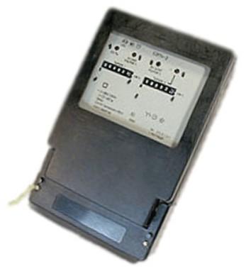 СЭТ 4- 1 5(60)А 380В 1т.